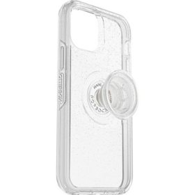 OtterBox Otter + Pop Symmetry Series Case for iPhone 12 and iPhone 12 Pro (Various Colors)