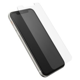 OtterBox iPhone XR/iPhone 11 Amplify Glass Antimicrobial Screen Protector