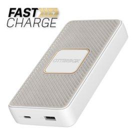 OtterBox Fast Charge Qi Wireless Power Bank 15k mAh