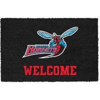 NCAA Welcome Door Mat - Delaware State Hornets