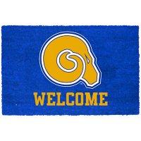 NCAA Welcome Door Mat - Albany State
