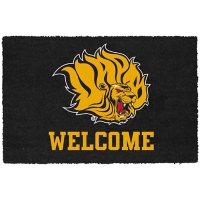 NCAA Welcome Door Mat - University of Arkansas at Pine Bluff