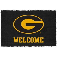 NCAA Welcome Door Mat - Grambling State Tigers