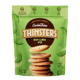 Thinsters Key Lime Pie Cookie Thins (16 oz.)