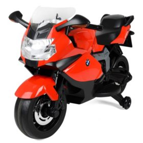 BMW Bike K1300S Electric Ride-On 12V