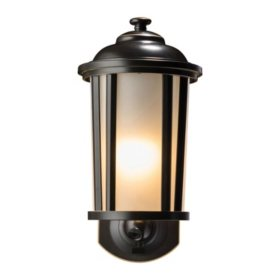 Maximus Traditional Smart Security Light (Oil Rubbed Bronze)