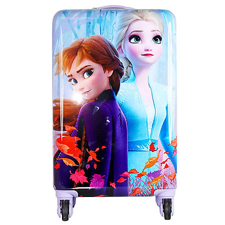 Kids Licensed Hardside Luggage