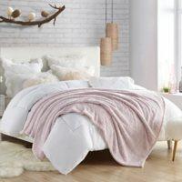 Swift Home Premium Plush Throw Blanket, 60'' x 70'' (Assorted Colors)