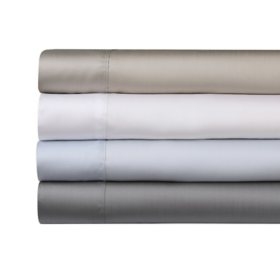 Molecule Lyocell 4-Piece Sheet Set (Various Sizes and Colors)