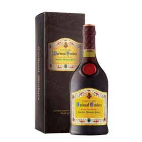 Cardenal Mendoza Sherry Brandy (750 ml)