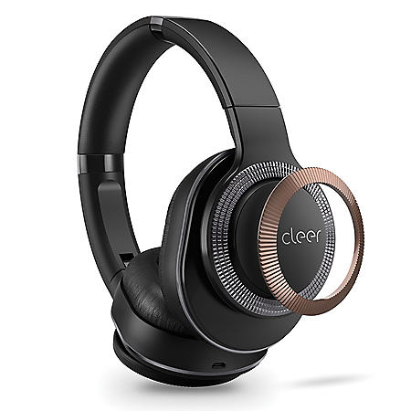 Cleer Wireless Hybrid Noise Cancellation Headphone (Various Colors)