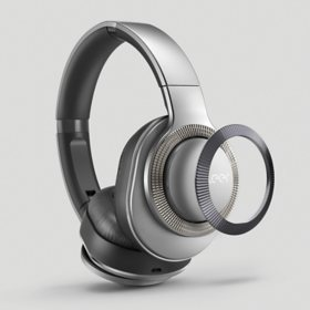 Cleer Wireless Hybrid Noise Cancellation Headphone (Choose Color)
