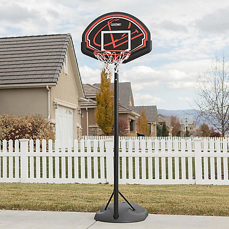Lifetime Youth Basketball System
