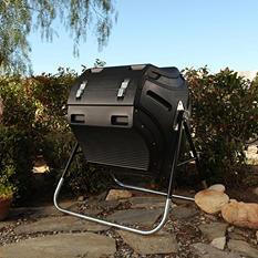Lifetime Compost Tumbler (80 Gallon)