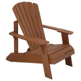 Lifetime Adirondack Chair, Choose Your Color