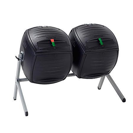 Lifetime Dual Compost Tumbler