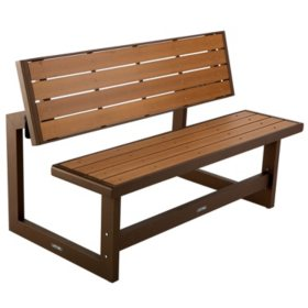 Fabulous Outdoor Benches Patio Gliders For Sale Near Me Sams Club Machost Co Dining Chair Design Ideas Machostcouk