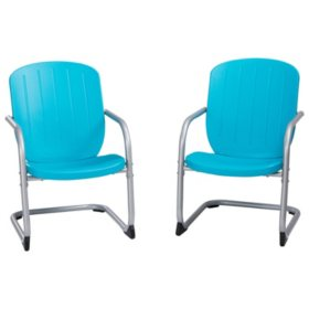 Lifetime Retro Patio Chair (2 pk.)