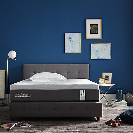 "TEMPUR-Adapt Medium Hybrid Pressure-relieving and Motion-reducing 11"" King Mattress"