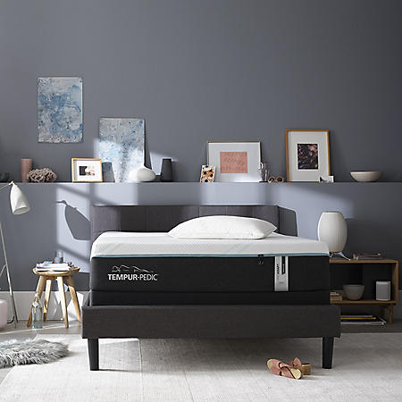 TEMPUR-ProAdapt Medium Hybrid Split King Mattress