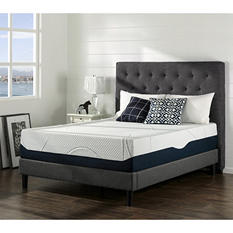 Night Therapy Gel Infused Memory Foam 13 Inch Elite Mattresses- Various Sizes