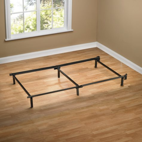 Sleep Revolution Compack Steel Bed Frame (Various Sizes)