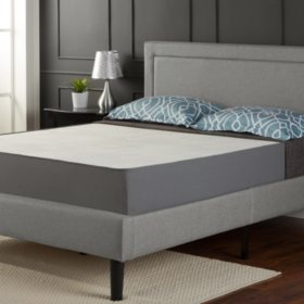 "Night Therapy Responsive Universal Comfort 10"" Memory Foam Mattress (Various Sizes)"