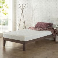 """Night Therapy 6"""" Bonnell-Spring Firm Twin Mattress"""