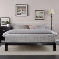 Modern Studio Platform 2000 Bed Frame (Various Sizes)