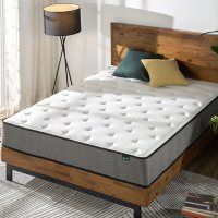 """Night Therapy 10"""" Support Plus Spring Twin Mattress"""