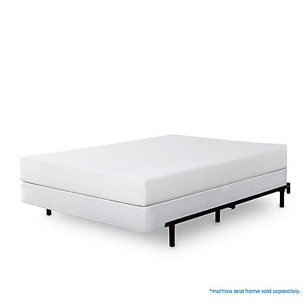 """Zinus Night Therapy 7"""" Smart Box Spring (Assorted Sizes)"""