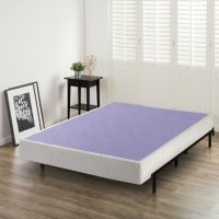 """Night Therapy 8"""" Low-Profile Wood Box Spring (Assorted Sizes)"""