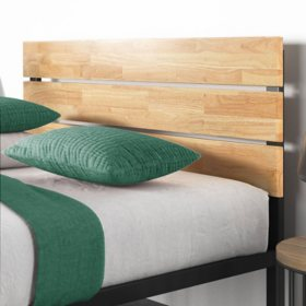 Night Therapy Sonoma Platform Bed (Assorted Sizes)