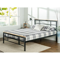 Night Therapy Urban Platform Bed (Assorted Sizes)