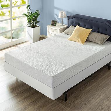 mattress in a box sam s club. Night Therapy Gel Infused Memory Foam 8 Mattress In A Box Sam S Club
