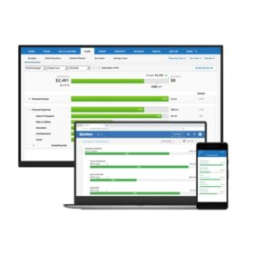 Quicken 2020 Home And Business.Quicken Deluxe Personal Finance Manage Your Money And Save
