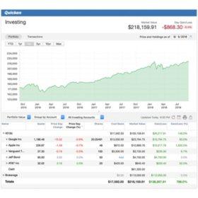 Quicken 2020 Review.Quicken 2020 Premier Finance Software Sam S Club