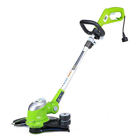 GreenWorks 5 5 Amp 15