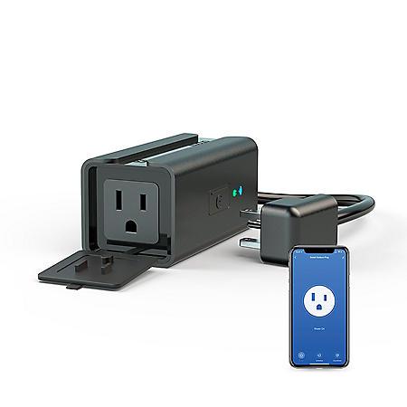 Atomi Smart Wi-Fi Smart Outdoor Plug
