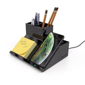 Atomi Qi Desktop Charging Organizer