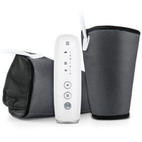 Master Massage Venida Air Compression Leg Massager with  Heating System