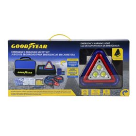 Goodyear Blue Emergency Safety Kit