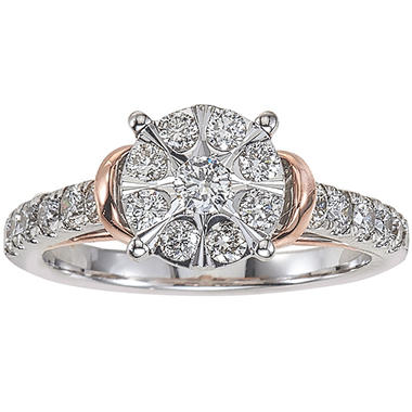 Engagement and Bridal Jewelry