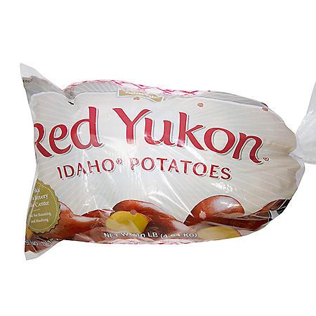 Red Potatoes (10 lbs.)