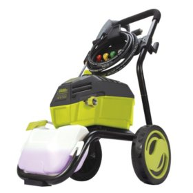 Sun Joe SPX4600-MAX Electric Pressure Washer with Turbo Nozzle