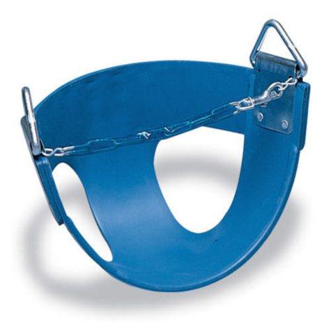 Rubber Bucket Swing Chair