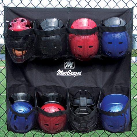 MacGregor Helmet Caddy - Large