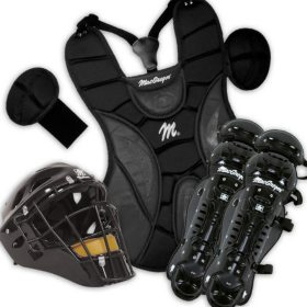 MacGregor® Women's Catcher Gear Pack