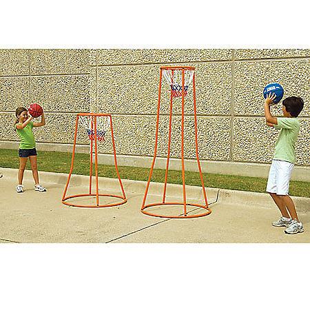 Swish Ball Goal - 4' Height