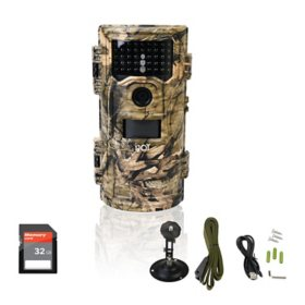 iJoy Wild Force Hunting & Trail Sensor Camera